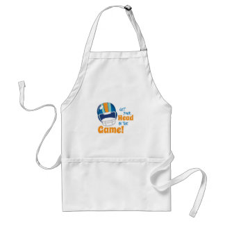 Head In Game Standard Apron