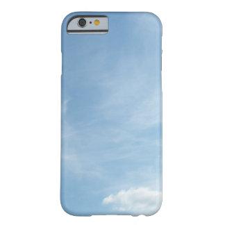 Head in the clouds phone case