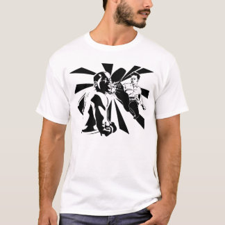Head kick T-Shirt