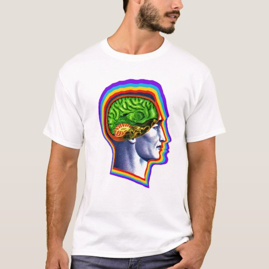 HEAD MAN T-Shirt