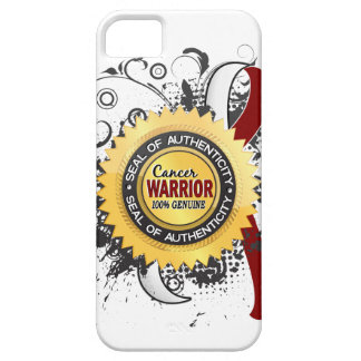 Head Neck Cancer Warrior 23 iPhone 5 Covers