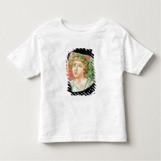 Head of a bacchante toddler T-Shirt