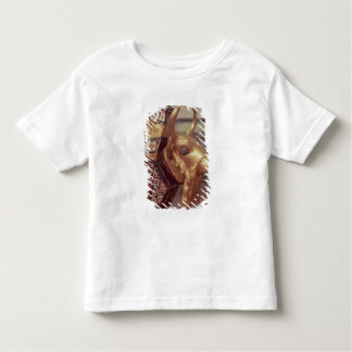 Head of a bull, decoration from a harp 2 toddler T-Shirt
