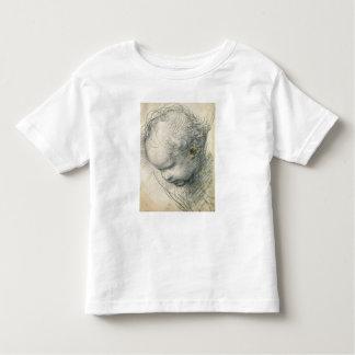 Head of a Cherub Toddler T-Shirt