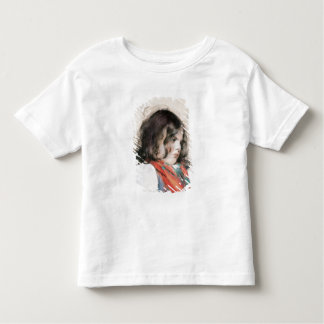 Head of a Child Toddler T-Shirt