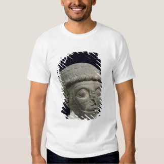 Head of a god, from Barak in Turkey Tee Shirt