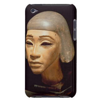 Head of a Harpist, from Tell El-Amarna, c.1370-136 Barely There iPod Case