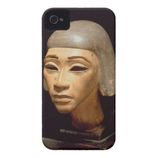Head of a Harpist, from Tell El-Amarna, c.1370-136 iPhone 4 Cover