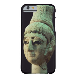 Head of a Prince or Princess of Ugarit (ivory) (se Barely There iPhone 6 Case