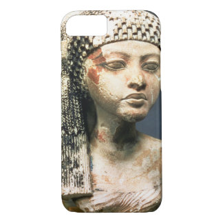 Head of a Princess from the family of Akhenaten, N iPhone 8/7 Case