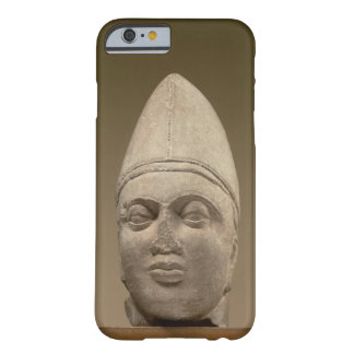 Head of a Scythian, red sandstone, 3rd century AD Barely There iPhone 6 Case
