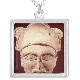 Head of a Semite chief with Egyptian influence Custom Jewelry