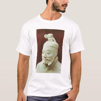 Head of a warrior, Terracotta Army T-Shirt