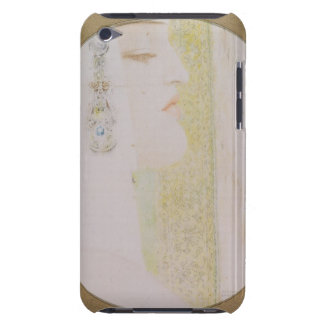 Head of a Woman, c.1908 (pastel on paper) iPod Case-Mate Cases