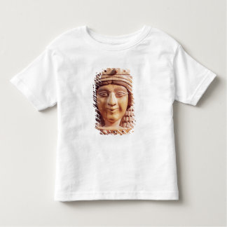 Head of a Woman, called the Lady of the Well Shirt