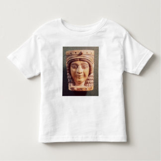 Head of a Woman, called the Lady of the Well Toddler T-Shirt