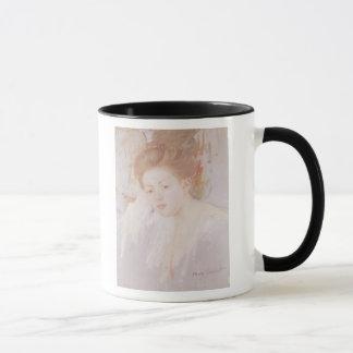 Head of a Young Girl 2 Mug