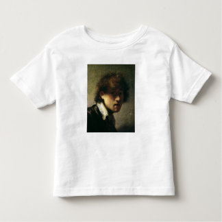 Head of a Young Man or Self Portrait, 1629 Toddler T-Shirt