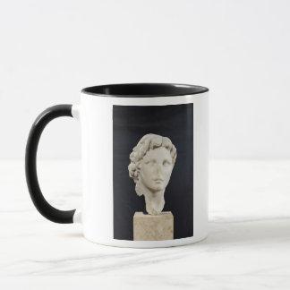 Head of Alexander the Great Mug