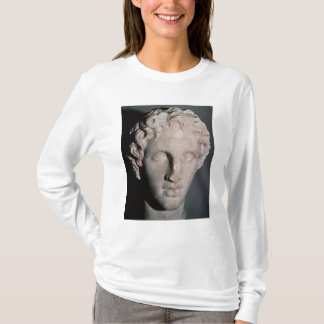 Head of Alexander the Great T-Shirt