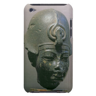 Head of Amenophis III (diorite) Barely There iPod Cover
