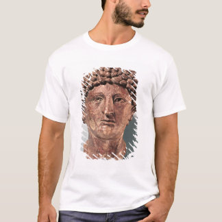 Head of Apollo, from Lillebonne T-Shirt