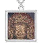 Head of Bhairava, late 17th century Custom Jewelry