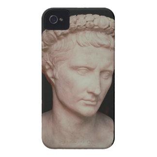 Head of Caesar Augustus Case-Mate iPhone 4 Case