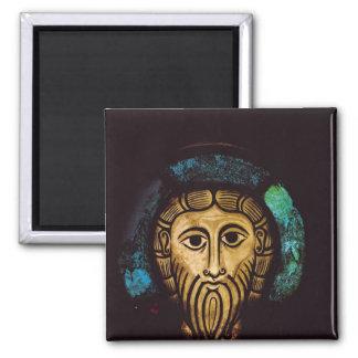 Head of Christ Magnet