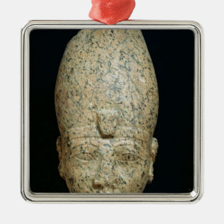 Head of Hatshepsut Christmas Ornament