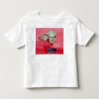 Head of Hypnos, copy of a Hellenistic original Toddler T-Shirt