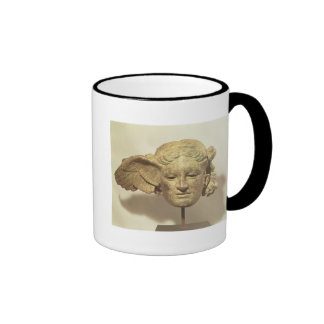 Head of Hypnos, or Sleep Coffee Mugs