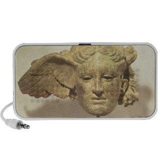 Head of Hypnos, or Sleep Portable Speakers