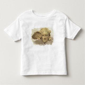 Head of Hypnos, or Sleep T-shirts