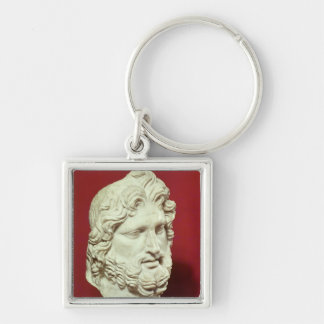 Head of Jupiter Key Ring