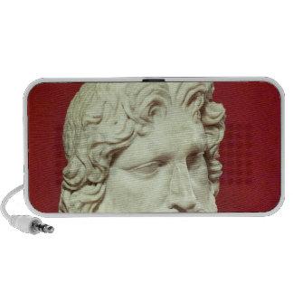 Head of Jupiter Portable Speakers