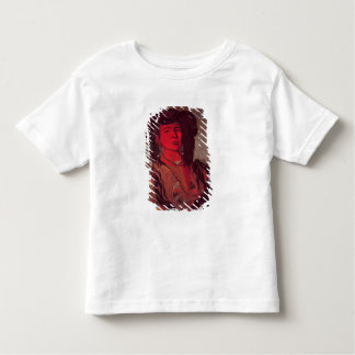 Head of Kate One Horn (oil on canvas) Toddler T-Shirt