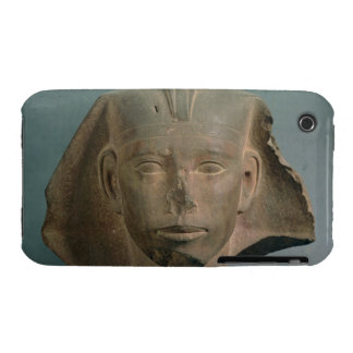 Head of King Djedefre, from Abu Roash, Old Kingdom Case-Mate iPhone 3 Case