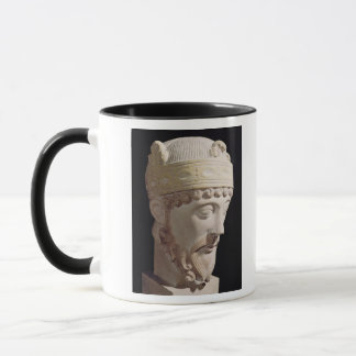 Head of Lothair I Mug
