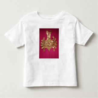 Head of Medusa, from Peru Toddler T-Shirt