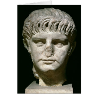 Head of Nero Card