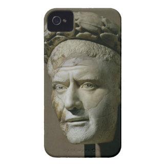 Head of Philip the Arab, Roman Emperor (244-249) ( iPhone 4 Cases