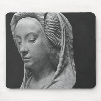 Head of Prudence Mouse Mat