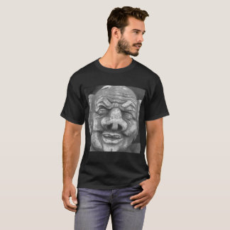 Head of Stone T-Shirt