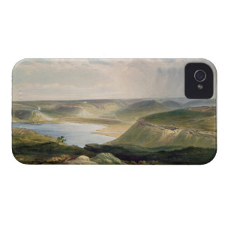 Head of the Harbour, Sebastopol, plate from 'The S iPhone 4 Cover