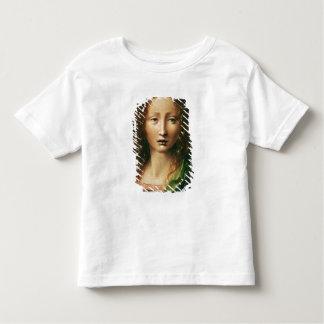 Head of the Saviour T Shirt