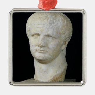 Head of Titus Christmas Ornament