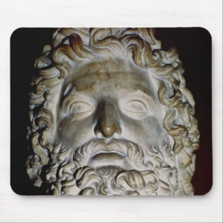 Head of Zeus Mouse Mat