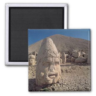 Head of Zeus-Oromandes Magnet
