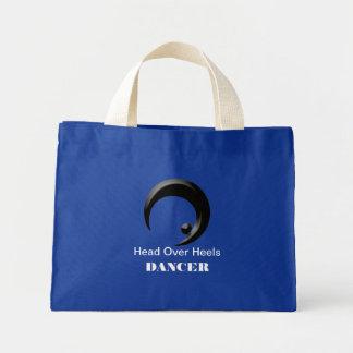 Head Over Heels Dancer Bag